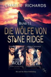 Die Wölfe von Stone Ridge Band 13 (Taschenbuch)