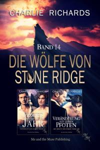 Die Wölfe von Stone Ridge Band 14 (Taschenbuch)