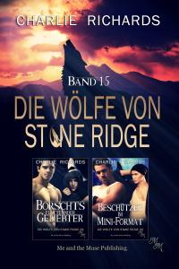 Die Wölfe von Stone Ridge Band 15 (Taschenbuch)