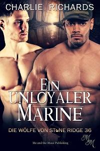 Ein unloyaler Marine
