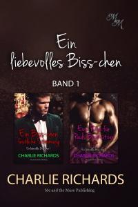 Ein liebevolles Biss-chen Band 1 (Taschenbuch)