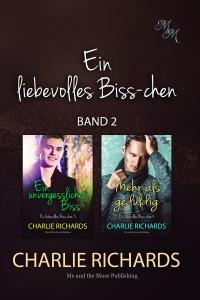 Ein liebevolles Biss-chen Band 2 (Taschenbuch)