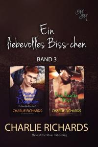 Ein liebevolles Biss-chen Band 3 (Taschenbuch)