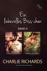 Ein liebevolles Biss-chen Band 4 (Taschenbuch)