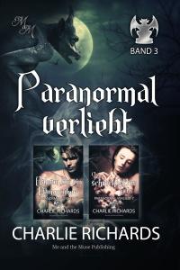 Paranormal verliebt Band 3 (Taschenbuch)