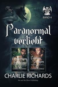 Paranormal verliebt Band 4 (Taschenbuch)