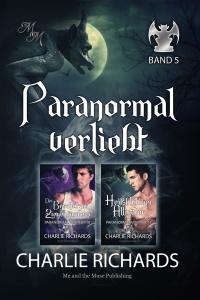 Paranormal verliebt Band 5 (Taschenbuch)