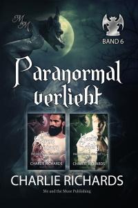 Paranormal verliebt Band 6 (Taschenbuch)