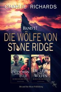 Die Wölfe von Stone Ridge Band 17 (Taschenbuch)