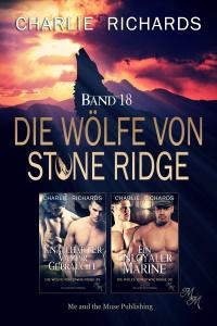 Die Wölfe von Stone Ridge Band 18 (Taschenbuch)
