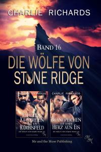 Die Wölfe von Stone Ridge Band 16 (Taschenbuch)