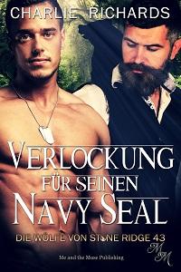 Verlockung für seinen Navy Seal