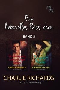 Ein liebevolles Biss-chen Band 5 (Taschenbuch)