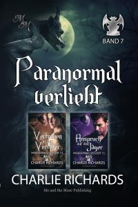 Paranormal verliebt Band 7 (Taschenbuch)