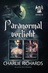 Paranormal verliebt Band 8 (Taschenbuch)
