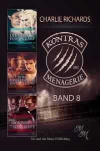 Kontras Menagerie Band 8