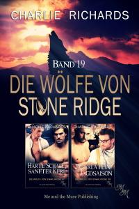 Die Wölfe von Stone Ridge Band 19 (Taschenbuch)