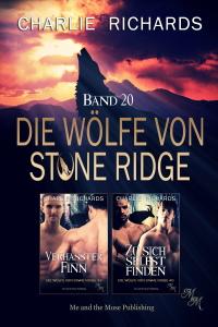 Die Wölfe von Stone Ridge Band 20 (Taschenbuch)