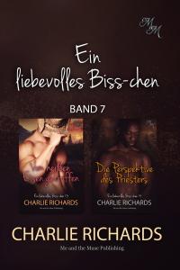 Ein liebevolles Biss-chen Band 7 (Taschenbuch)