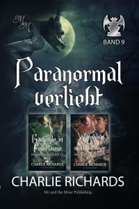 Paranormal verliebt Band 9 (Taschenbuch)