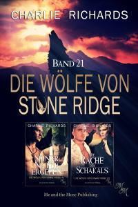 Die Wölfe von Stone Ridge Band 21 (Taschenbuch)