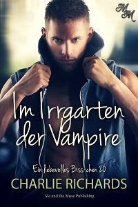 Im Irrgarten der Vampire