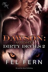 Dawson: Narbenherz