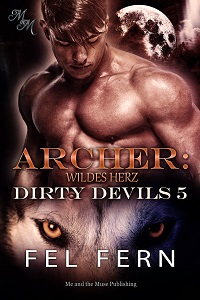 Archer: Wildes Herz